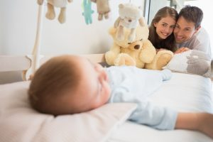 Managing Your Child's Sleep: Part One